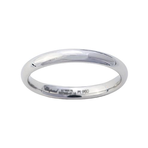 sale retailer 42955 e1ee1 タイムレス ウエディングバンド(2.5mm) | Chopard ...